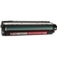 HP CF033A Remanufactured Toner Cartridge - Magenta