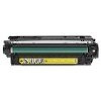 HP CF032A Remanufactured Toner Cartridge - Yellow