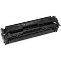 HP CE410X Remanufactured High Yield Toner Cartridge - Black