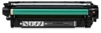 HP CE400X Remanufactured High Yield Toner Cartridge - Black