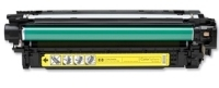 HP CE402A Remanufactured Toner Cartridge - Yellow