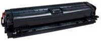 HP CE740A Remanufactured Toner Cartridge - Black