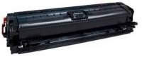 HP CE270A Remanufactured Toner Cartridge - Black