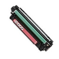 HP CE273A Remanufactured Toner Cartridge - Magenta