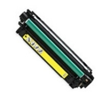 HP CE272A Remanufactured Toner Cartridge - Yellow