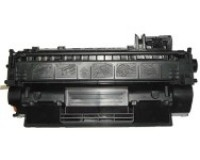 HP CF280X-J Remanufactured Extended Yield Toner Cartridge