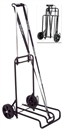 Stebco Heavy Duty Travel Cart, 250 Lbs Capacity