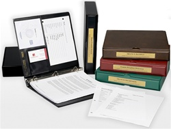 Summa™ Personal Information and Document Organizer
