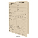 Landlord & Tenant Case File