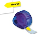 Notarize Page Flag