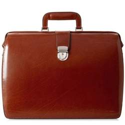 Elements Classic Leather Briefbag