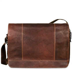 Voyager Large Traveler Message Bag