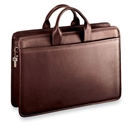 Platinum Special Edition Slim Single Gusset Briefcase