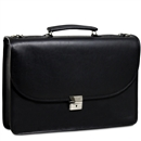 Platinum Special Edition Slim Briefcase