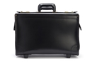 Korchmar Litigator Wheeled Catalog Case 18""