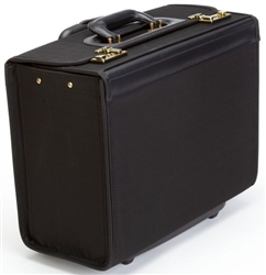 Korchmar Captain Wheeled Catalog Case