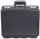 Korchmar Defender Vinyl Wheeled Catalog Case 18""