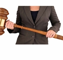 Extra Large Novelty Gavel, 36""