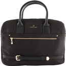 Lorell Carrying Case Attaché Briefcase