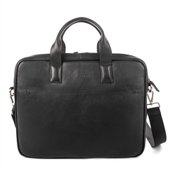 Columbian Leather Briefcase