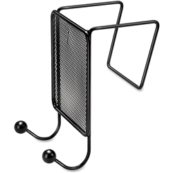 Fellowes Mesh Partition Additions™ Double Coat Hook