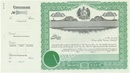 Goes® Missouri Stock Certificates