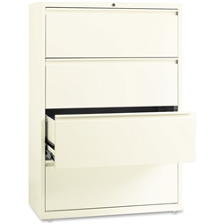 "Lorell 36"" Lateral File"