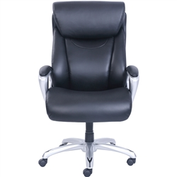 Lorell Big & Tall Chair with Flexible Air Technology