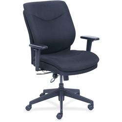 Lorell Infinity Task Chair