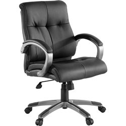Lorell Managerial Chair - Color Options