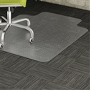 Lorell Standard Lip Low-pile Chairmat
