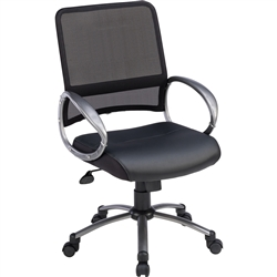 Lorell Mid Back Task Chair