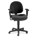 Lorell Millenia Pneumatic Adjustable Task Chair- Color Options