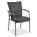 Lorell Mesh Back Guest Chair