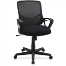 Lorell Value Collection Mesh Back Task Chair