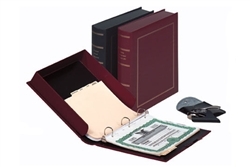 Majestic All in One Binder Kit for Corporations