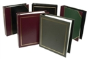 CK Minute Book Binder, Choice of Colors