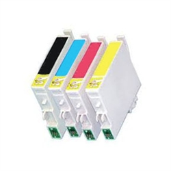 Epson CX4400 Series Remanufactured Ink Cartridge - Choice of Colors