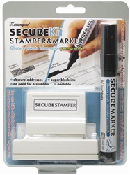 Stamp Secure Kit Marker