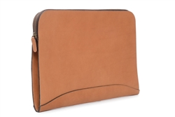 Korchmar Grant- Zippered Leather Envelope