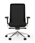 Cherryman 415B Eon Advanced Ergonomic Task Chair with Mesh Back