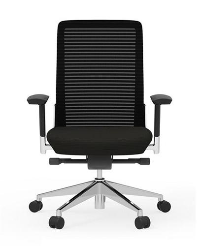 Miraculous Cherryman 415B Eon Advanced Ergonomic Task Chair With Mesh Back Pdpeps Interior Chair Design Pdpepsorg