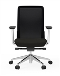 Cherryman Eon Mesh Conference Chair 416B