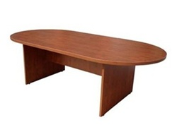 amber collection conference table a720 by cherryman - Small Conference Table