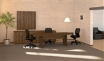 Amber Collection Conference Table A723 by Cherryman