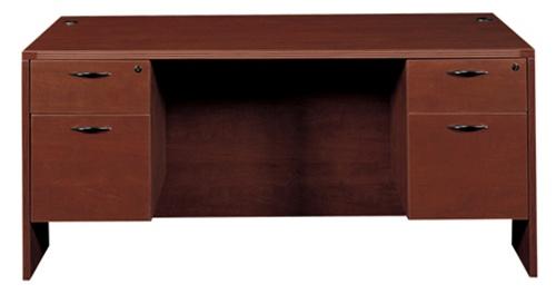 Amber Office Desk Am 371n By Cherryman