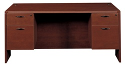 Cherryman Amber Office Desk AM-371N