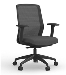Cherryman Atto Office Chair ATT106B