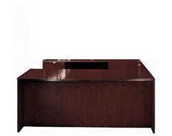 Jade U-Desk JA-125N by Cherryman