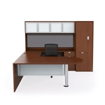 Jade JA-156N Executive Desk by Cherryman